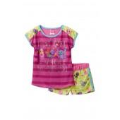 Hatchimals Short PJ Set (Little Girls & Big Girls)