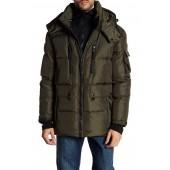 Ashton Padded Jacket