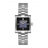 Womens T-Lady T02 Swiss Quartz Bracelet Watch, 31.6mm