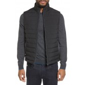 Jozeph Quilted Down Vest