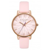 Womens Kate Leather Strap Watch, 38mm