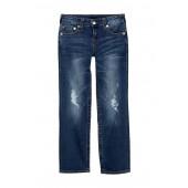 Destroyed Single End Jeans (Big Boys)
