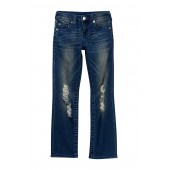 Straight Single End Jeans (Big Boys)