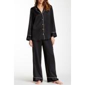 Classic Pajama 2-Piece Set