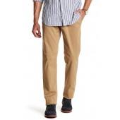 Stretch Twill Chino Pants - 30-34 Inseam
