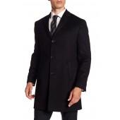 Welsh Solid Cashmere Jacket