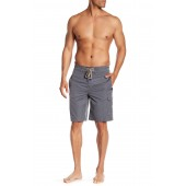 Alvarado St Knit Shorts