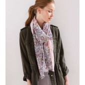 Paisley Floral Scarf