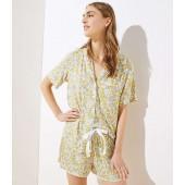 Summer Joy Pajama Set