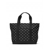 Polka Dot Small Tote Bag