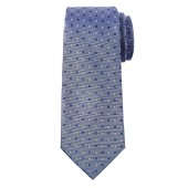 Multi Geo Silk Nanotex® Tie