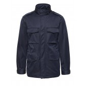 Water-Resistant Field Jacket
