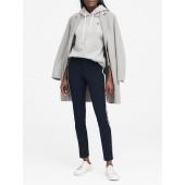 Sloan Skinny-Fit Side-Stripe Pant
