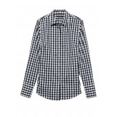Riley Tailored-Fit Gingham Shirt