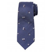 Wildflowers Nanotex® Tie