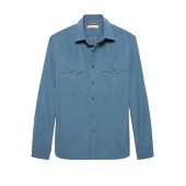 Heritage Slim-Fit Field Shirt