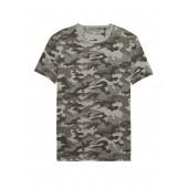 Vintage Camo T-Shirt