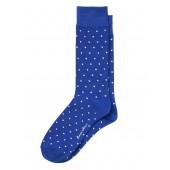 Polka Dot Sock
