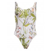 Vitamin A | Leah One-Piece Swimsuit