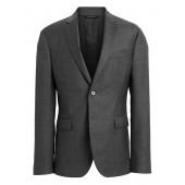 Extra-Slim Italian Wool Suit Jacket