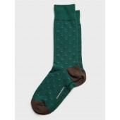 Mountain Geo Sock