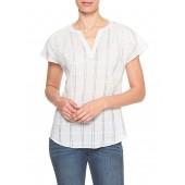 Short Sleeve Dobby Shirt