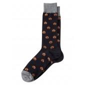 Pumpkin Sock