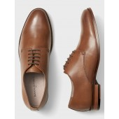Oxford Leather Dress Shoe
