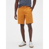 """10"""" Aiden Slim-Fit Shorts"""