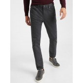 Athletic-Fit Heather Travel Jean