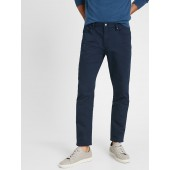 Athletic-Fit Travel Jean