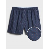 Oval Print Boxers