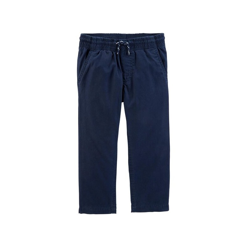[카터스] Lined Pull-On Pants