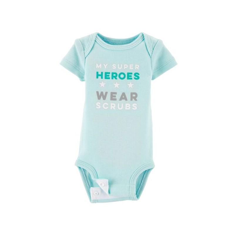 [카터스] Preemie Collection Bodysuit