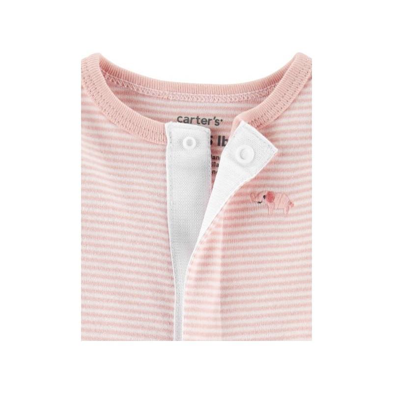 [카터스] Preemie Collection Sleeper Gown