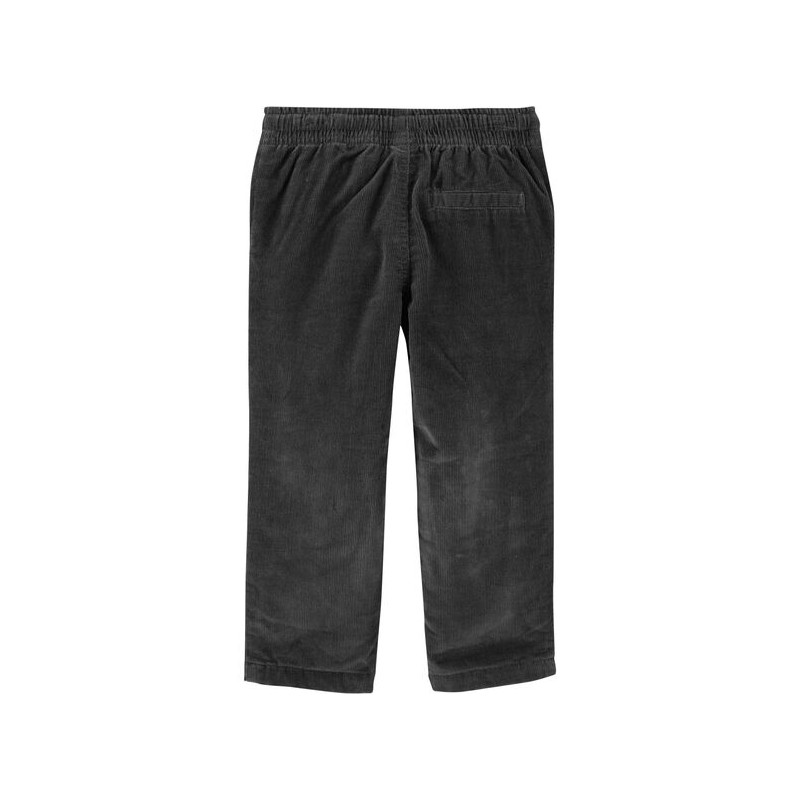 [카터스] Lined Pull-On Corduroy Pants