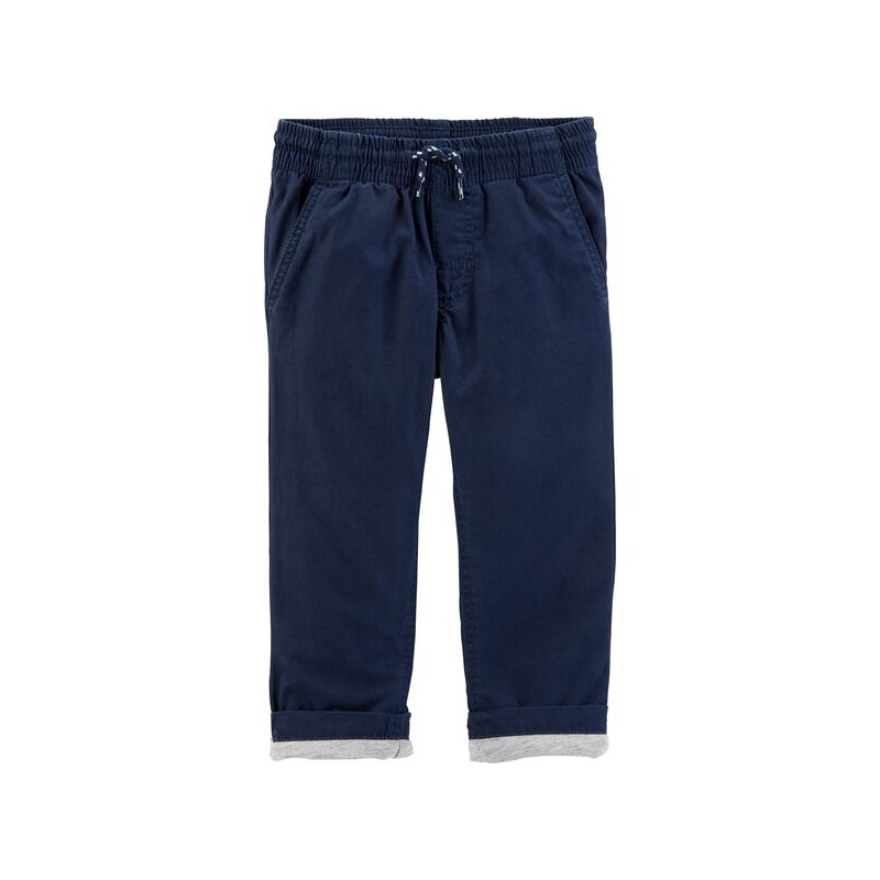 [카터스] Lined Pull-On Pants