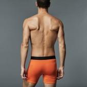 Men's Three Pack Boxer Brief