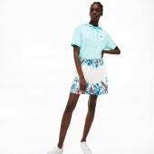 Women's Elasticized Waistband Shorts
