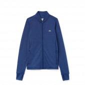 Womens SPORT Technical Midlayer Zip Golf Sweatshirt