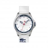 Mens White Capbreton Watch