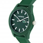 Mens Lacoste 12.12 Watch - Green Edition