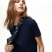 Women's Braided Leather Shoulder Strap