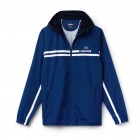 Mens SPORT Mesh Tennis Jacket