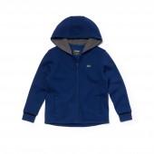 Boys SPORT Hooded Sweatshirt - Novak Djokovic Supporter Collection