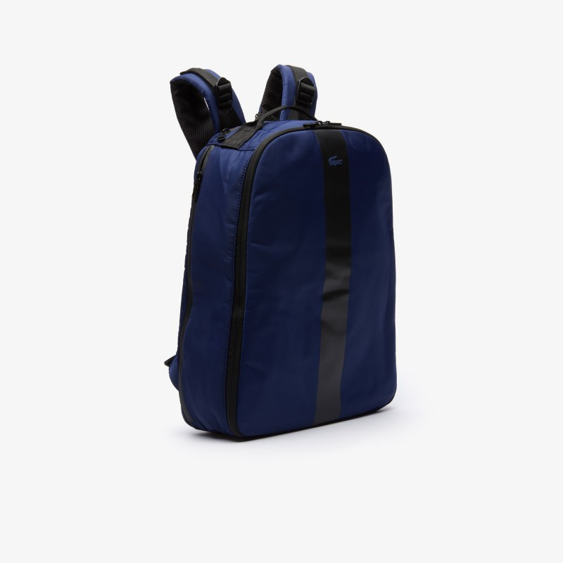 [라코스테] Men's Urban Trek Light Nylon Backpack