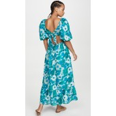 Lorette Long Dress