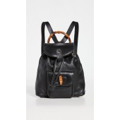 Gucci Backpack Pm Smooth Leather