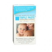 Triple Paste Medicated Ointment for Diaper Rash-16oz