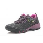 QOMOLANGMA Womens Hiking Shoes Skid-Proof Walking Sneaker For Running Trekking Outdoor Training